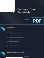 common core  1