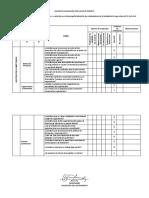 Matriz de Validación Del Cuestionario 2 Wilber