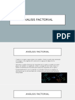 Clase 7 Analisis Factorial