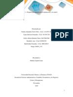 Actividad Grupal - Unidad 2_Paso 3_Preparar Presupuestos Para La Planeación y El Control Todo