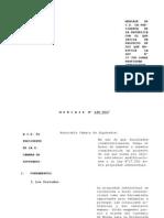 Modifica Ley de Propiedad Intelectual de Chile