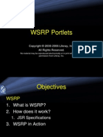 wsrp-portlets