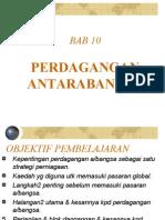 BAB 10 P[1]  A BANGSA