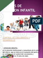 6 Normas Atc Infantil