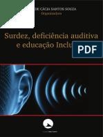 Livro Surdez -Digital 2016