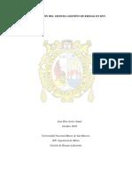 Certificacion de Sistema de Gestion de Riesgo Con DNV