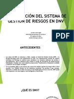 Certificacion Del Sistema de Gestion de Riesgos_ppt