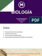 Biologia Ultima Clase Ecologia