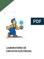 Informe Global de Circuitos Electricos 2[1]