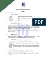 silabo de control de calidad de software.doc