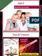 Licao 4 - 3T - 2019 - CPAD.pptx