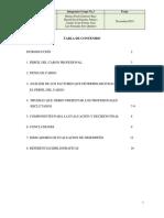 Actividad 4 Indicadores de Evaluacion y Desempeño