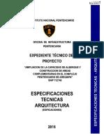 13.- Tomo i - Arquitectura 19585 Al 20000- 14 Et Arq Edificaciones