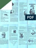 19 Leaflet Reproduksi