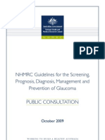 NHMRC Guidelines
