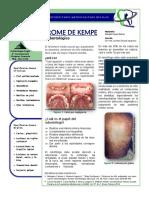 Sindrome de Kempe