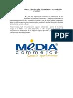 Evidencia 2 Diagrama de Flujo Importancia Del Medioambiente en La Empresa (1)