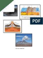 Volcán Activo Ubinas Peru
