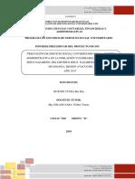 Informe Final _responsabilidad Social Viii