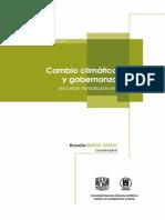 Rosa Ibarra Sarlat_2019_Cambio Climático y Gobernanza Una Visión Transdisciplinaria