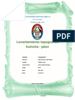 1 Precentacion de Huincha Jalon Modificado