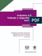 Gabriela Mendizabal Bermúdez ALfredo Sánchez-Castañeda y Patricia Kurczyn Villalobos_2019_Industria 4.0. Trabajo y Seguridad Social