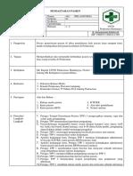 7.1.3 (2) SOP Pendaftaran Pasien