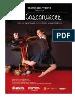 Dossier Cascanueces