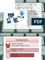 1Fundamentals of computer