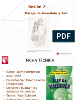 TEST DE LA FAMLIA