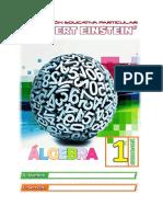 LIBRO DE ÁLGEBRA 1° SEC.-1B