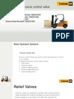 Hydraulic Persentasion Lesson 4