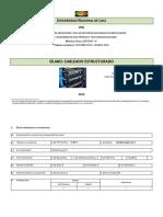 Sílabo Cableado Estructurado Oct 2019 - Mar 2020