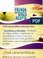 LA-OFRENDA-QUE-DIOS-ACEPTA.pptx
