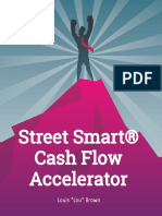 Street Smart Cash Flow Accelerators