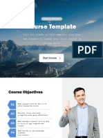 Course template.pptx