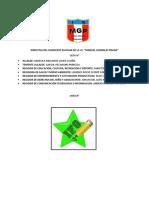 Plan Anual Del Municipio Escolar Angelica