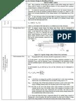 Clause for Seismic Design_Beam