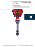 Saint Gobain Valves & Hydrants_FH_Datascheet