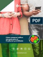 eBook Como Comprar Trafego ES