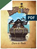 Manual de jogo butin