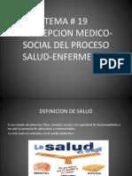 Cncepcion Medico