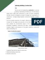 EXPLORING BUILDING CONSTRUCTION.docx