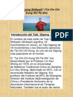 Apuntes Chi Kung Marzo 2014