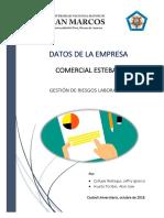 1.Datos Empresa