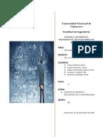 propuesta metodológica de cómo realizar un BIA - Business Impact Analysis