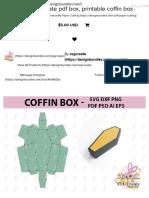 coffin craft