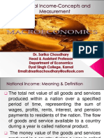 National Income-Concepts and Measurements.pptx