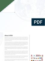 Aten General Catalogue 09