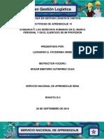 1-Evidencia 4 Los Derechos Humanos en El Marco Personal y en El Ejercicio de Mi Profesion-convertido (Autoguardado)